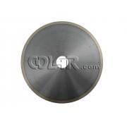 Serra Semi-Silenciosa 350 x 12 Continua Para Mármores / Nanoglass