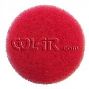 Disco 194mm Lustrador Vermelho - MS1064