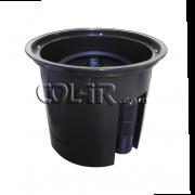 Balde Para Água e Detergente 6L KSB02638 Lava - IPCBrasil