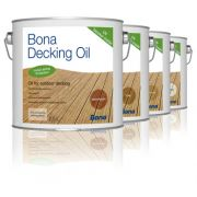 Decking Oil Neutro 2,5L - Bona