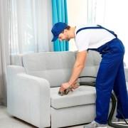 Curso De Higienização e Limpeza de Estofados e Tapetes
