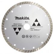 Disco de Corte para Mármore e Granito uso em Esmerilhadeira D-44317