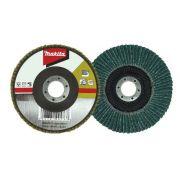 Disco Flap 115mm grão 040 D52869 - Makita