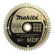 Disco de Serra MDF TCT B50267 - Makita