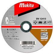 Disco de Corte B12267 10 - Makita