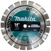 Disco pra Corte de Asfalto e Concreto A94655 - Makita