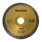 Disco de Serra Concavo D36968 - Makita