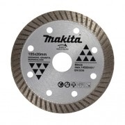 Disco de Corte Turbo B45113 - Makita