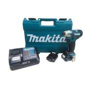 Parafusadeira de Impacto à Bateria TD111DSAE - Makita