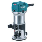 Tupia 6 & 8 mm RT0700C - Makita