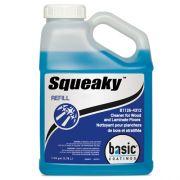 Squeaky Refill - Limpador / Neutralizador Para Madeira e Laminado