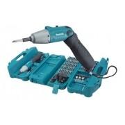 Parafusadeira à Bateria 4.8V 6723DW Bivolt - Makita