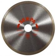 Serra Diamantada Para Porcelanato e Marmoglass 185mm - SP