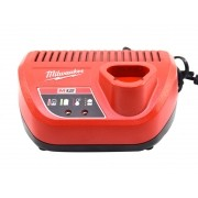Carregador de Bateria 12V - 220V - Milwaukee 48-2459