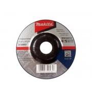 Disco de Desbaste Makita Para Metal  D55669 115mm