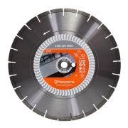 Disco Diamantado Segmentado Corte Concreto e Asfalto - Husqvarna - VARI-CUT S65H