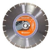 Disco Diamantado Segmentado Corte Concreto e Tijolo 350mm - Husqvarna TACTI-CUT S50H+