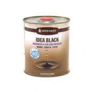 IDEA BLACK 450ML - BELLINZONI