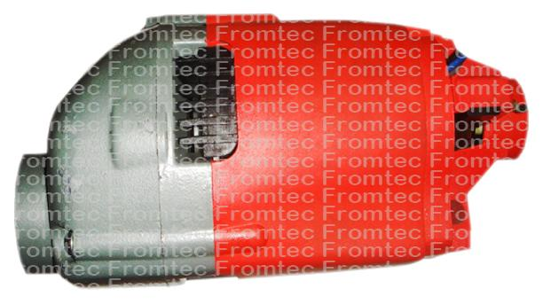 Motor Elétrico Lixadeira FT 2300-E - Fromtec  - COLAR