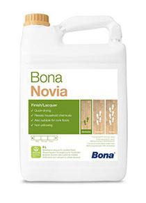 Novia Semi Brilho 5L - Bona  - COLAR