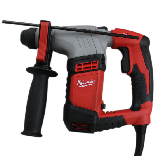Martelete Rotativo Rompedor de 20 mm SDS-Plus - 5263-59 - Milwaukee  - COLAR
