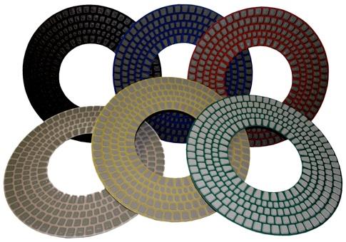Swiflex RD Disc 430x200-1.0 EBQRS/HOOK  - COLAR