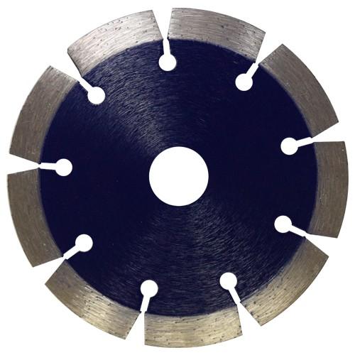 Disco Para Serra Mármore Segmentado F4-CO Roxo  - COLAR