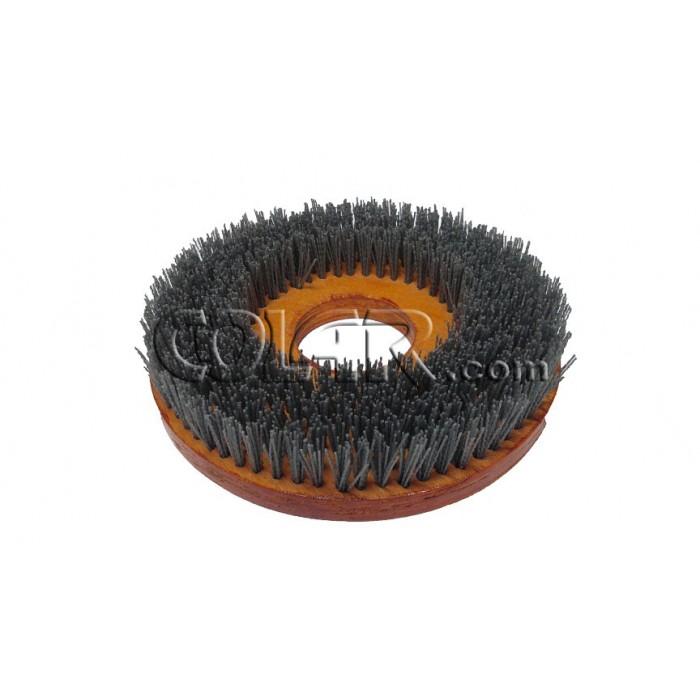 Escova de Aço Sem Flange e Calço  - COLAR