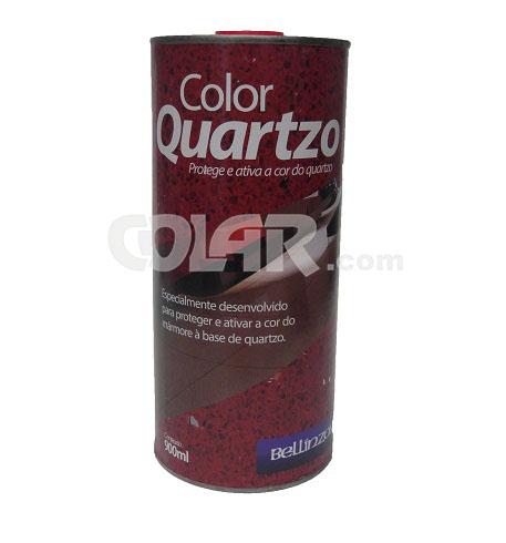 Color Quartzo - Proteger e Ativar a Cor Quartzo  - Bellinzoni  - COLAR