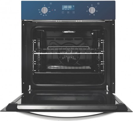 94858/220 Forno Glass Dark Blue 60 F6 - Tramontina  - COLAR