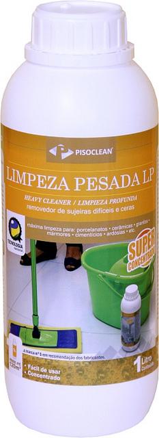 Limpeza Pesada LP 50L  - COLAR