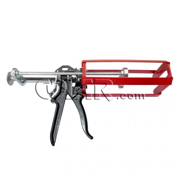 Pistola Aplicadora Metalica MR400X - Dupox Akemi  - COLAR