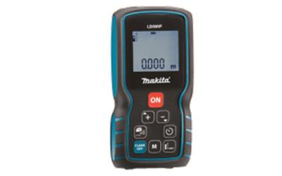 Medidor De Distância a Laser LD080P - Makita  - COLAR