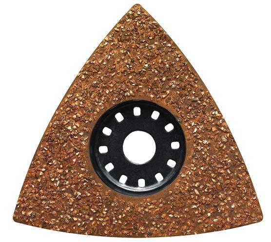 Lixa em Placa Triangular Multiferramenta B-21515 - Makita  - COLAR