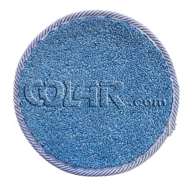 Disco de Micro Microfibra Para Limpeza 194mm - MS1053  - COLAR