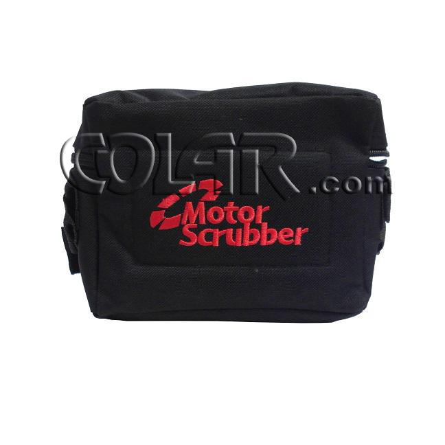 Bolsa Costal de Bateria W / Logo - MS3013  - COLAR