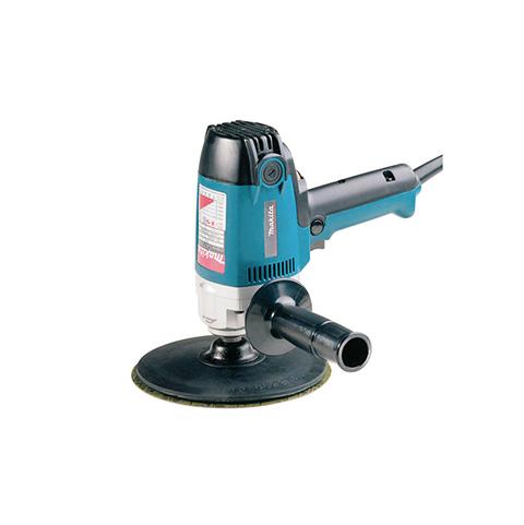 """Lixadeira Vertical 7"""" GV7000 220V - Makita  - COLAR"""