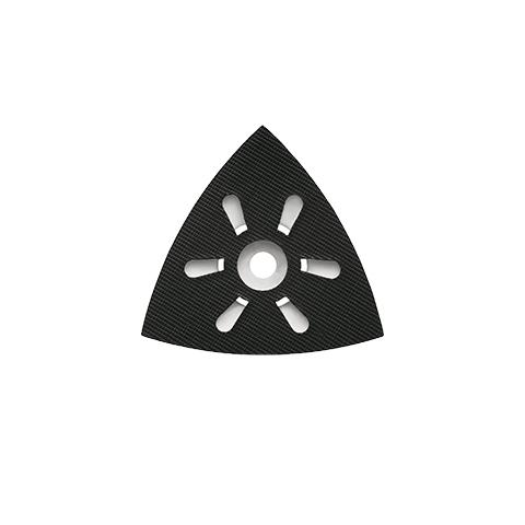 Suporte de Lixa Triangular Com Espuma 94mm B-21537 - Makita  - COLAR