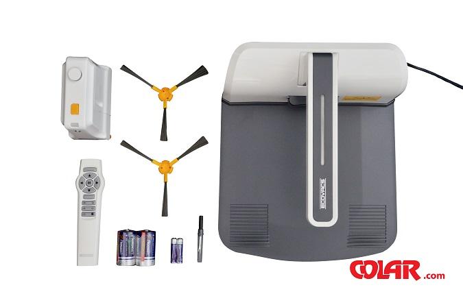 Robo Aspirador D63 - Deebot  - COLAR