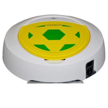 Robo Mini Aspirador CR100 - Deebot  - COLAR