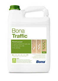 Traffic Brilho 4,16L - Bona  - COLAR