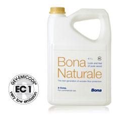 Bona Traficc Naturale 4,5 L Bi-Componente   - COLAR