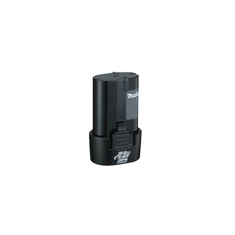 Bateria de Lítio 7.2V BL7010 - Makita  - COLAR