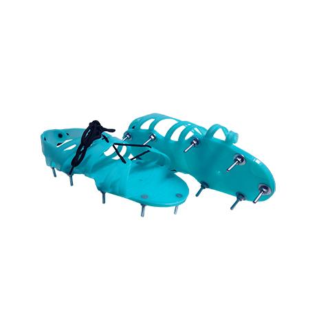 Sapato de Prego  - COLAR