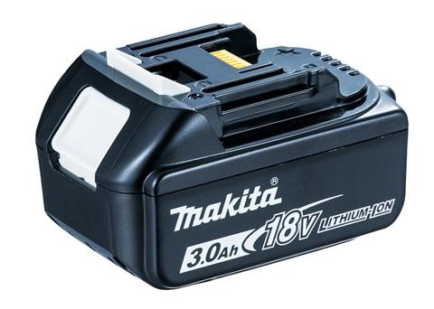 Parafusadeira para Gesso a Bateria 18V DFS452RFE - Makita  - COLAR