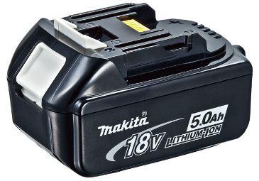 Bateria 196672-8 BL1850 18V 5.0 Ah - Makita  - COLAR
