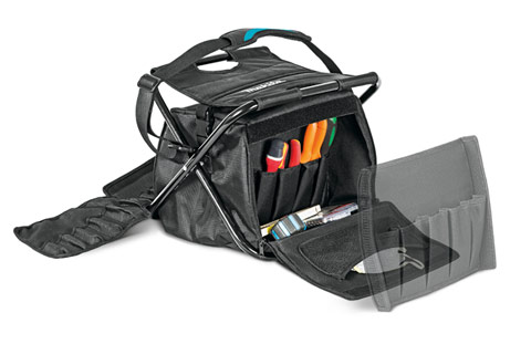 Bolsa de Cadeira para  Ferramenta P-81658 - Makita  - COLAR