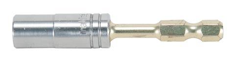 Porta Bits 66mm B28525 - Makita  - COLAR
