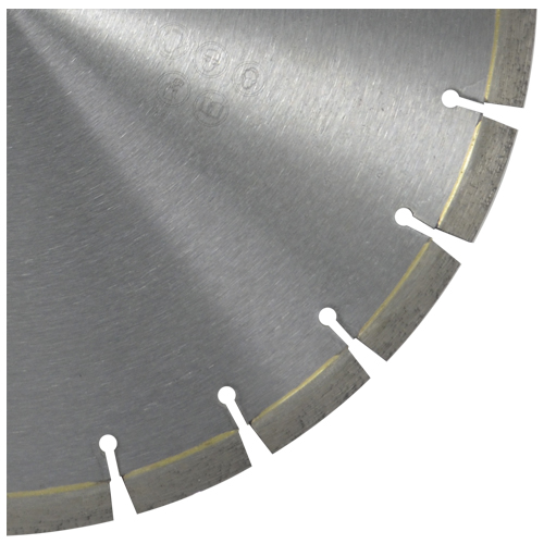 Serra Diamantada Econômico  para Concreto 350mm - Colar  - COLAR