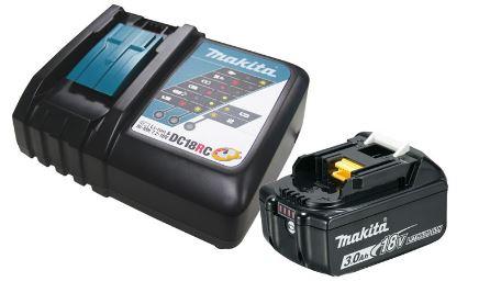 Parafusadeira / Furadeira de Impacto à Bateria 18V  Bivolt DHP484RFE - Makita  - COLAR